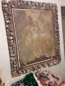 quadro madre florenzia