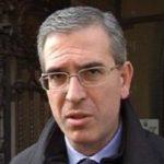 L'assessrore regionale Marco Falcone