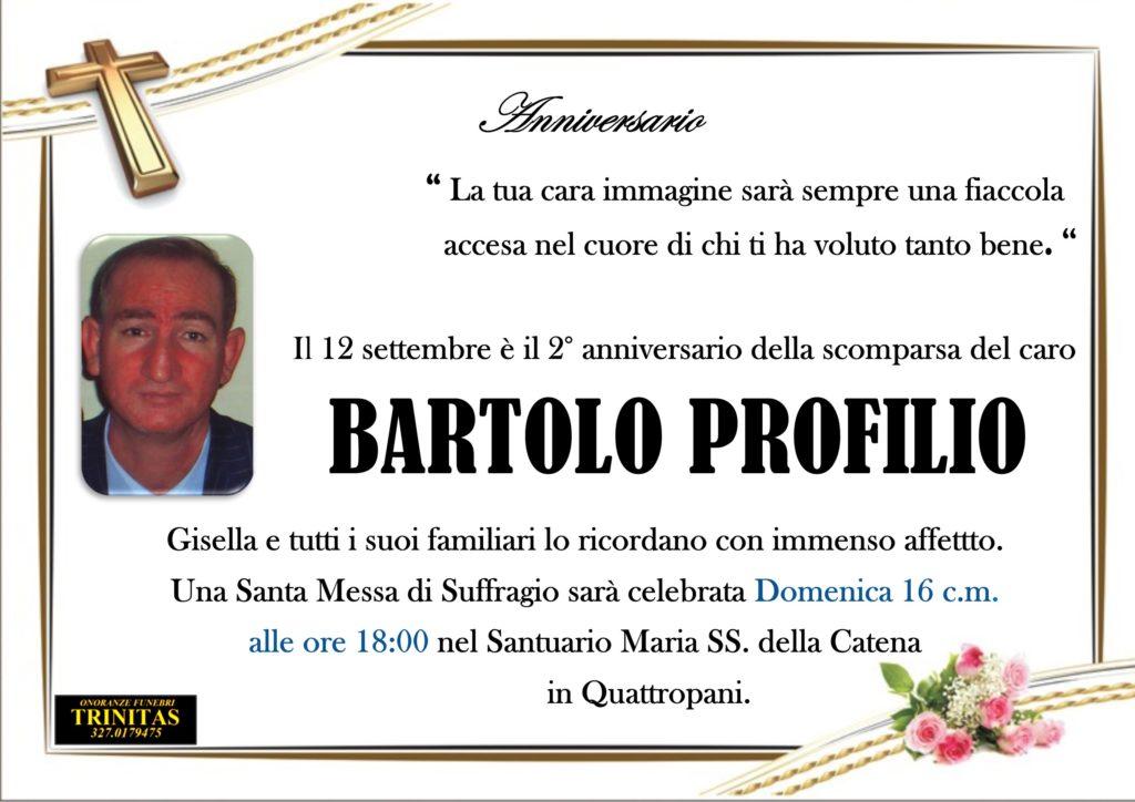 Bartolo Profilio