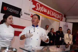 Chef Licia e Nunzio Campisi