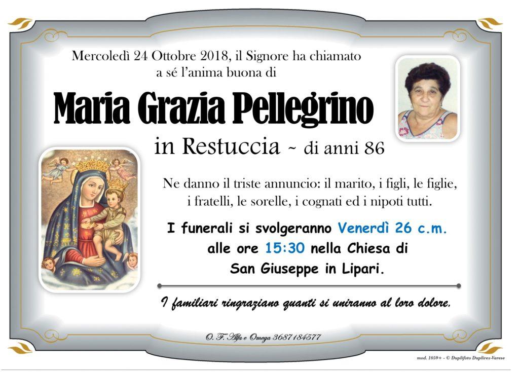 Madonna delle Grazie con foto (Pellegrino Maria Grazia - in Restuccia) (1)