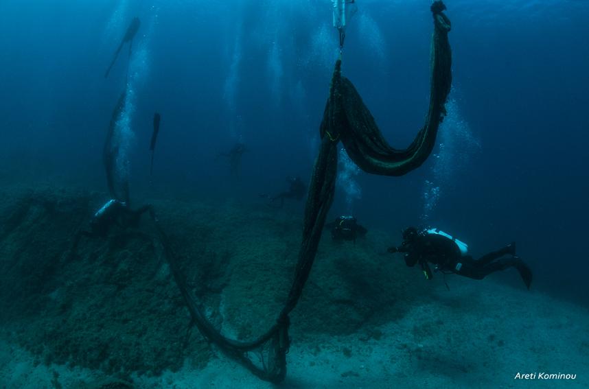 Precedenti missioni Healthy Seas 2