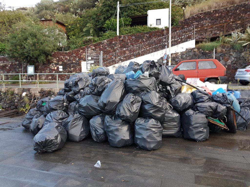 rifiuti pescatori