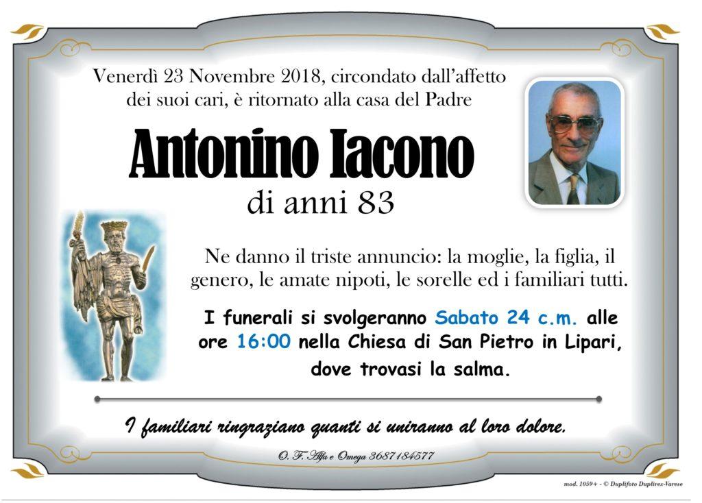 33 - A (Iacono Antonino)
