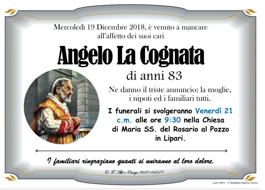 32 - C (La Cognata Angelo)
