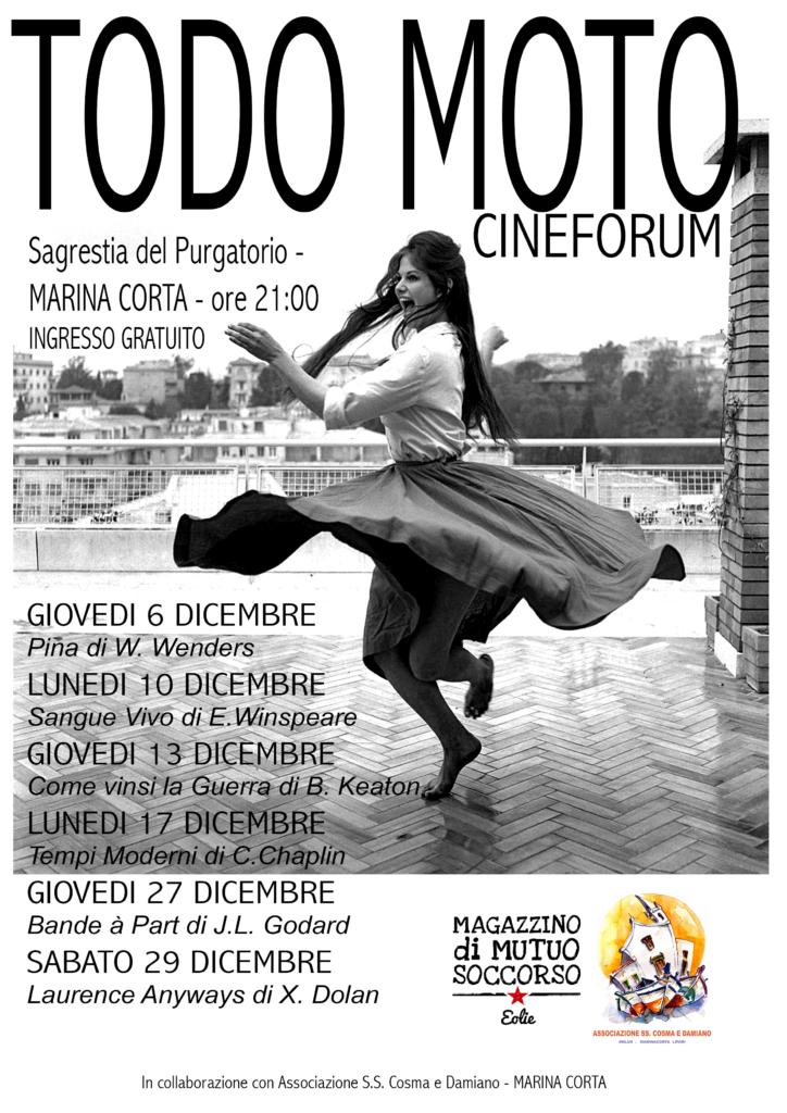 cineforum NEW
