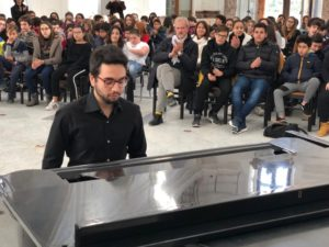 concerto Zappia
