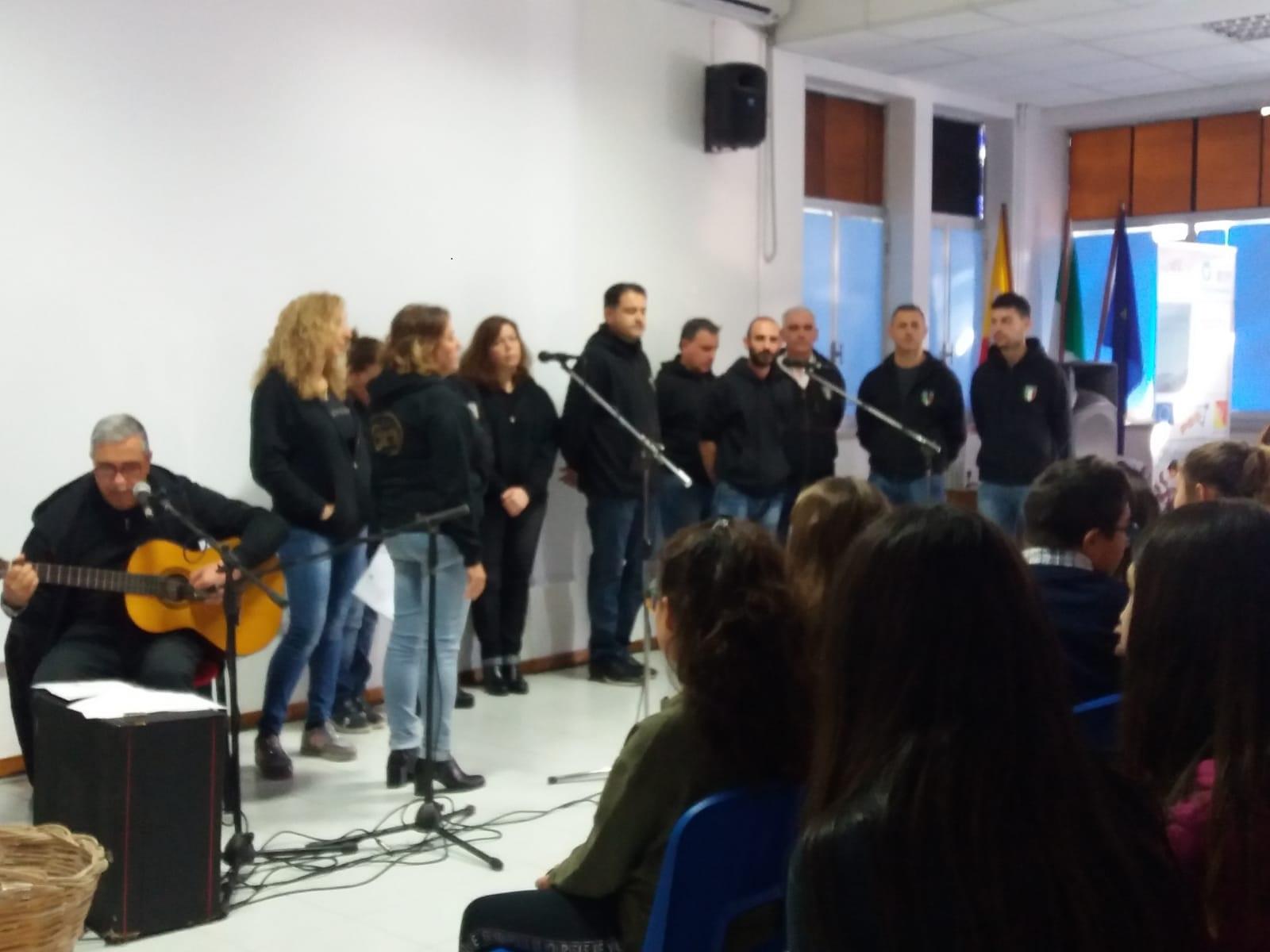 concerto cantori