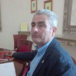 L'assessore Massimo D'Auria