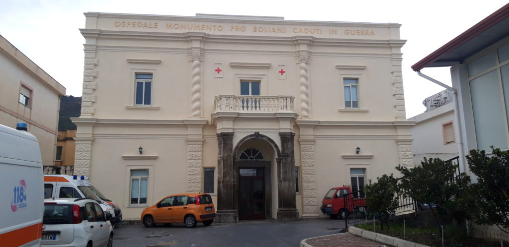 ospedale nuovo