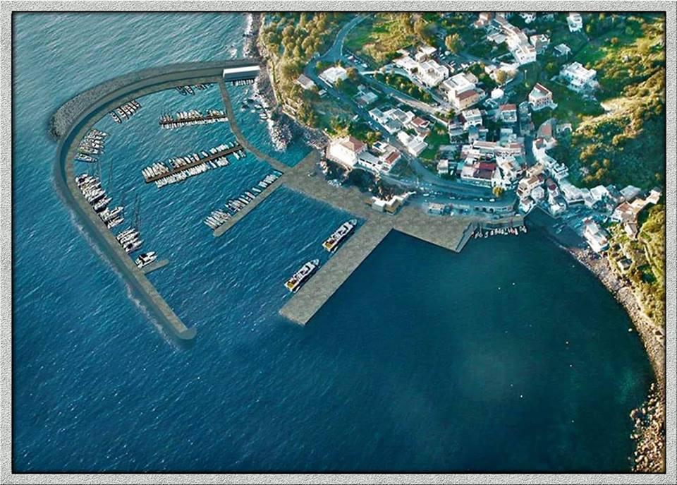 porto turistico rinella