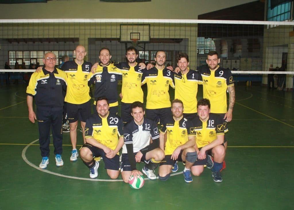 volley maschile