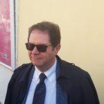 Il direttore Asp 5 Paolo La Paglia