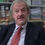 Il dirigente scolastico Renato Candia