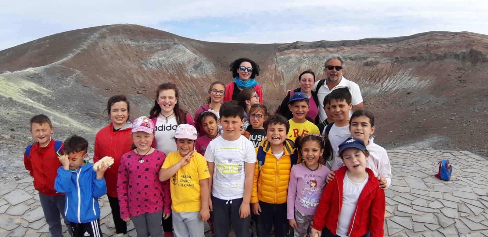 scula vulcanica