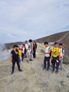 scuola vulcanica