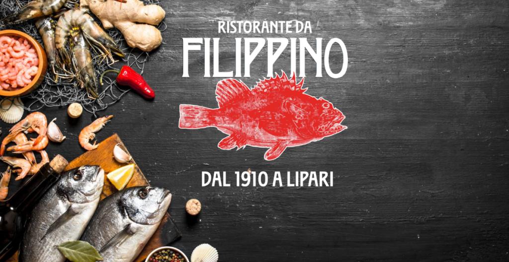 Da lunedì riapre lo storico ristorante Filippino