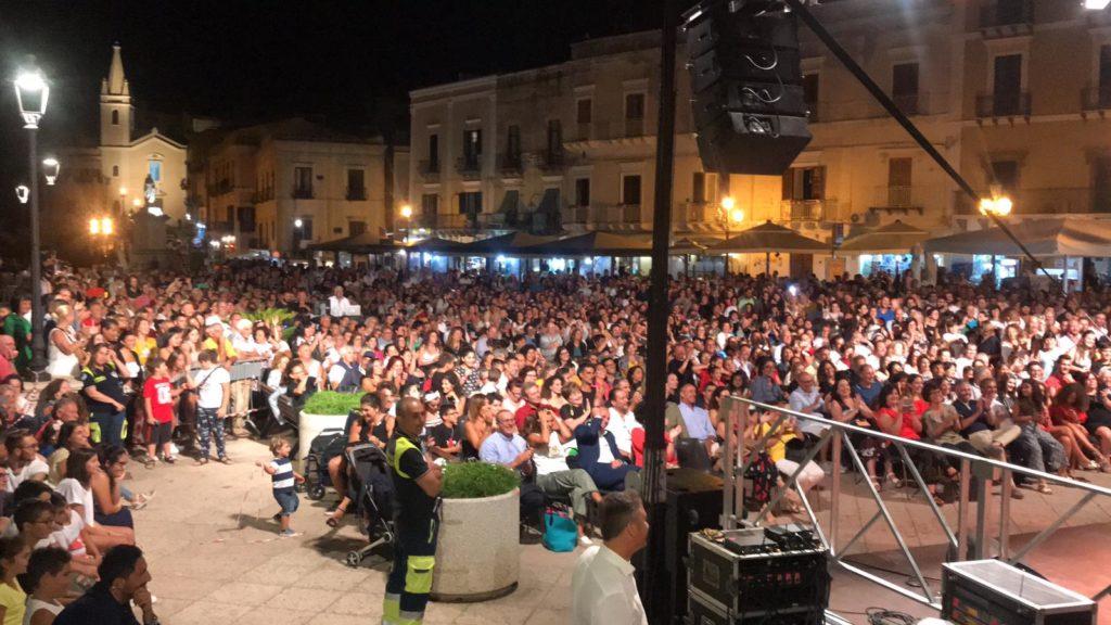 Festival Comicità2