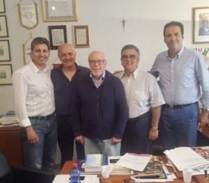 Tedesco, Iannello, Renzo, Lo Giudice e Spatari