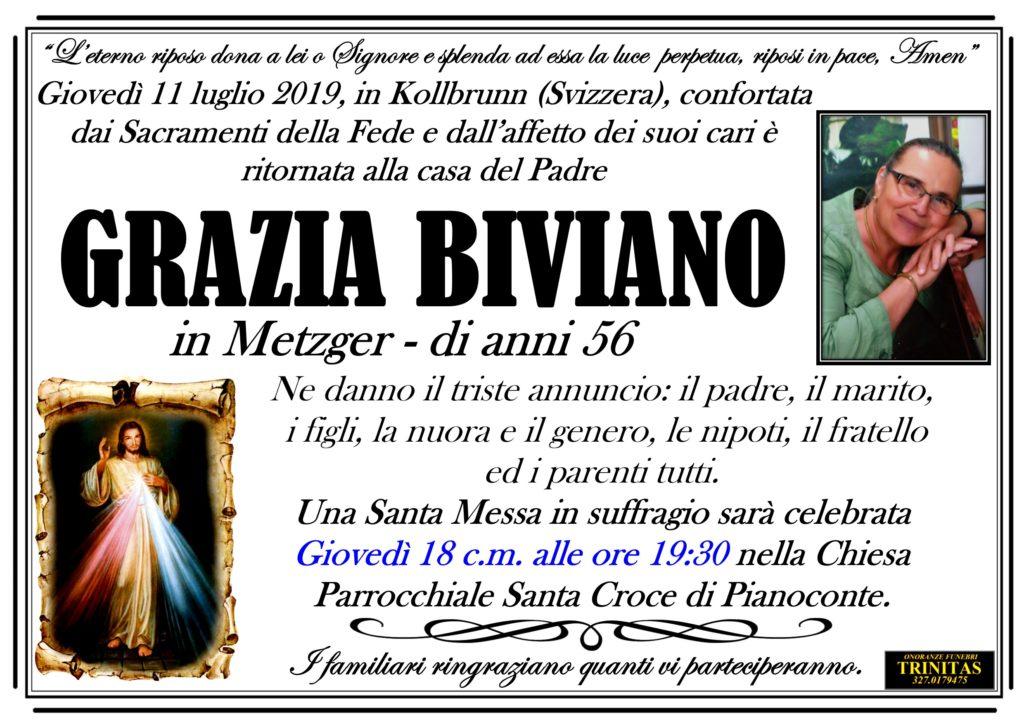 grazia Biviano