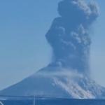stromboli esplosioni