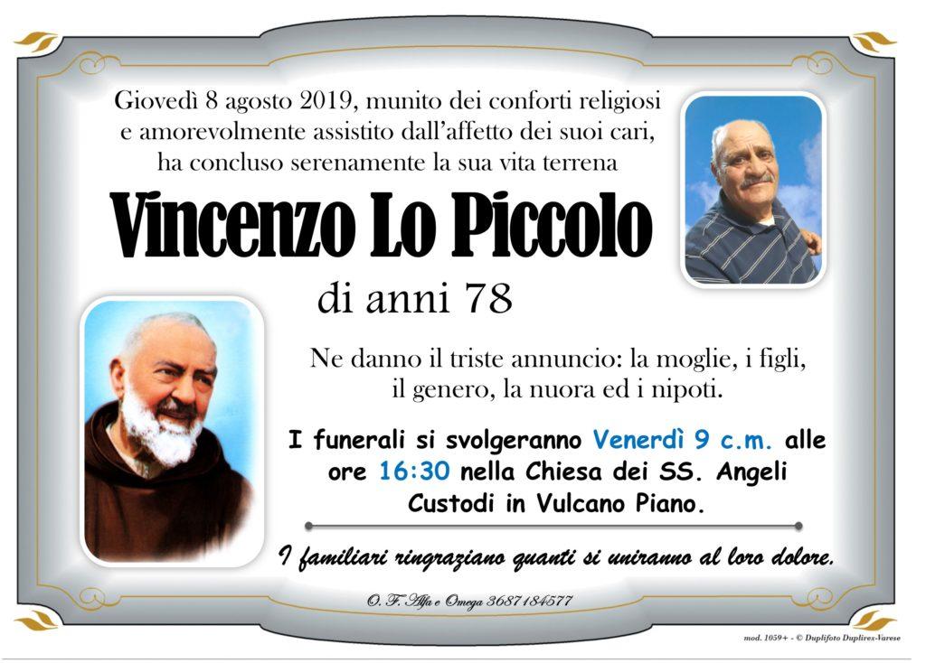 32 - B con foto (Lo Piccolo Vincenzo)