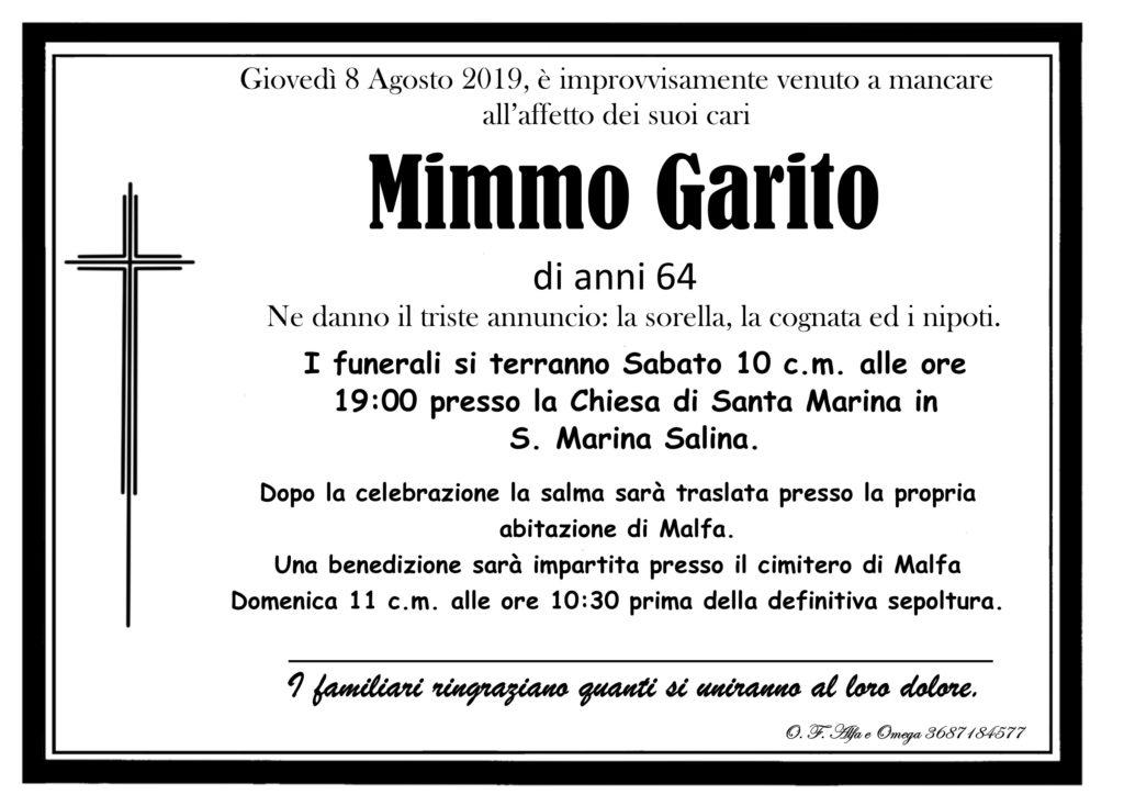 4-A (Garito Mimmo)
