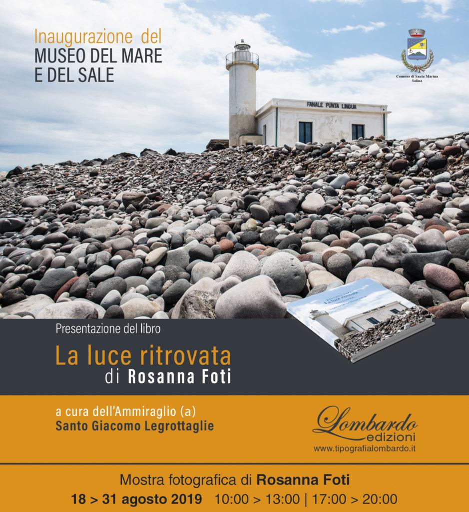 TitoloINaltoLocandina_FaroMostra&Libro