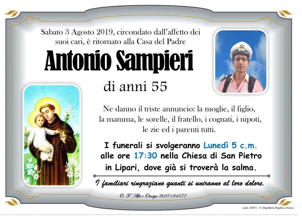 San Antonio con foto (Sampieri Antonio) (1)