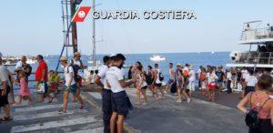 guardia costiera barconi 1