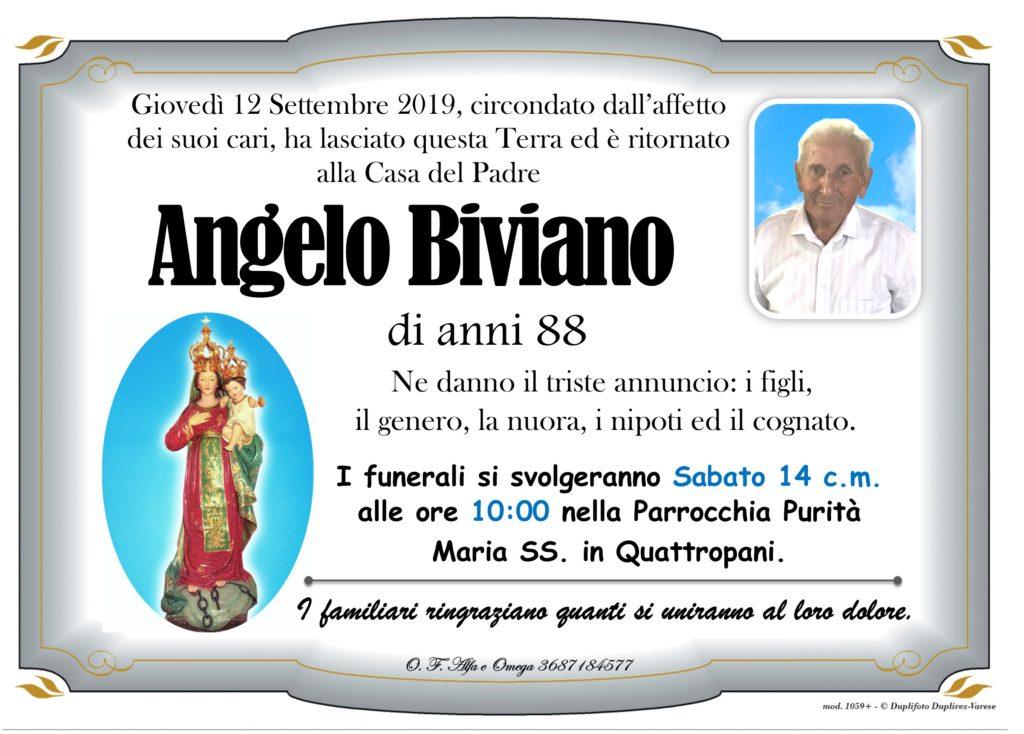 29 - B con foto (Biviano Angelo)