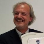 Il dirigente Renato Candia