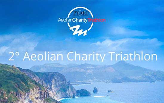 aeolian charity triathlon
