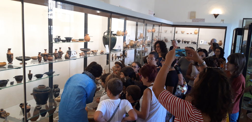 famiglie museo