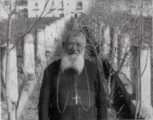 Mons. Bernardino Re