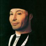 Il famoso ritratto di Antonello da Messina  dell' Ignoto marinaio regalato al Barone Mandralisca a Lipari