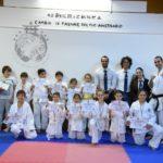 judo bimbi