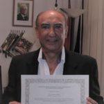 Il dott. Nino Scirè per anni tra le colonne dell'ospedal e di Lipari