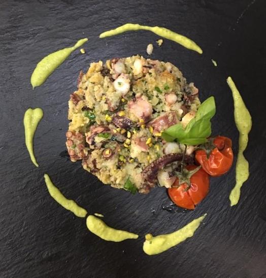 insalata polpo