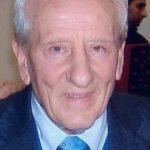 E' morto il M.llo Giuseppe Gisabella
