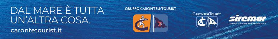 Forte vento di ponente : situazione aliscafi - navi