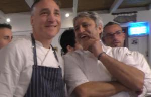 """""""La Notte degli Chef"""" : l'orgoglio eoliano a tavola 1"""