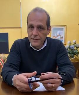 Lipari : più di sessanta in quarantena, il Sindaco raccomanda di restare a casa