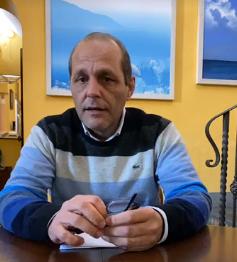 """Il sindaco Giorgianni : """" i controlli funziano, tempi concessioni edilizie saranno recuperati"""""""