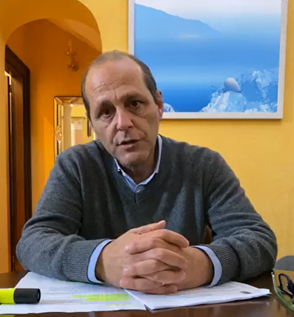 Il sindaco Giorgianni : esempi pratici dopo il Dpcm e con la nuova ordinanza