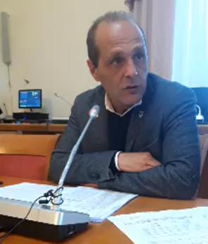 Coronavirus, Giorgianni : ottenuti i presidi delle forze dell'ordine nei porti