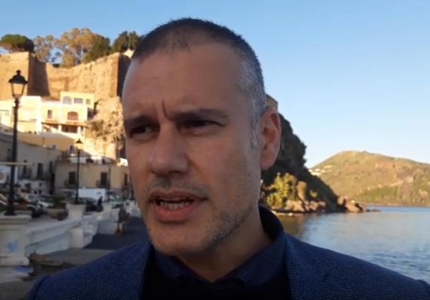 Amministrazione Giorgianni : ufficiale, Luca Chiofalo quarto assessore