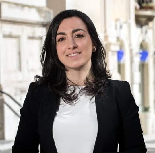 "Maria Fernanda Gervasi : ""ne usciremo migliori"""