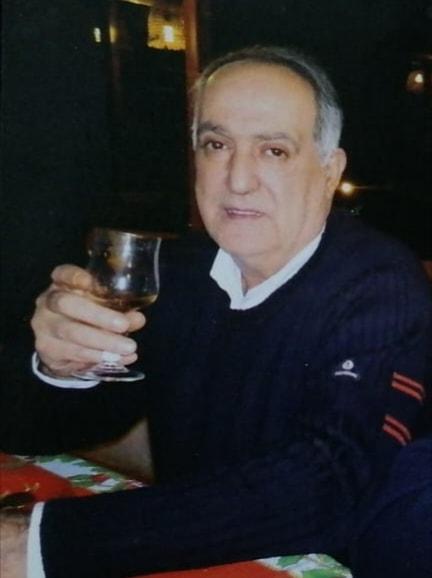 Morto Rosario Natoli, aveva contratto il Coronavirus