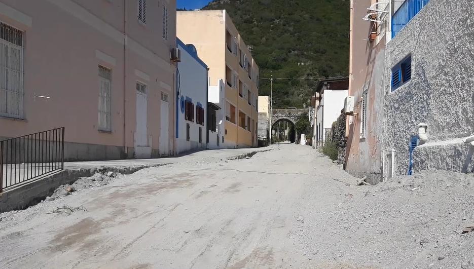 """Calandra, il Sindaco : """"ripuliremo anche il torrente per motivi di sicurezza"""""""